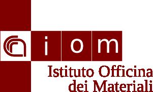 cnr-iom-logo